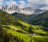 Italy - Dolomites June 2012