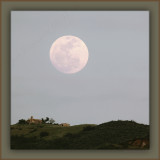 Perigee Moon 2011 - Yes, It Was Really This *BIG*