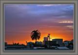 Santa Monica - As Though A Hearth