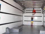 Truck inspectors