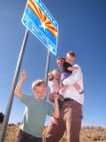 March 2012: Arizona trip