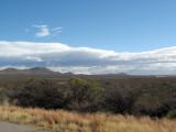 Near Willcox, AZ - January 7, 2008