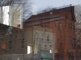 A distorted view of Huntington -ArtP