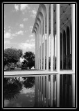 reflecting pool - brent