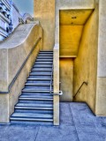 Up Stairs Down Stairs by Paul Wear