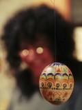 Easter eggs - by endika