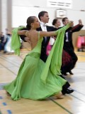 Mikkeli Dance Contest 2007
