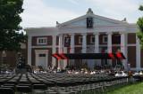 Graduation platform