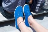Jana's Sneakers