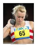 Dutch indoor combined events athletics championships 2011