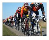 Enter cycling
