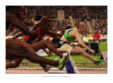 Diamond league athletics Brussels 2011