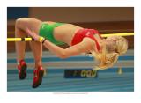 AV PEC indoor athletics games 2012