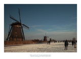 ongoing: Dutch skating landscapes