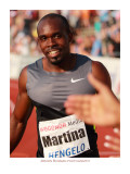 Churandy Martina