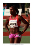 Marilyn Okoro