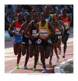 10000 meters