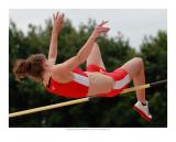 Dutch combined events athletics championships 2012 (NK meerkamp)