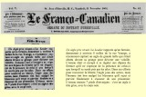 11 novembre 1864