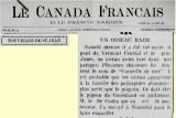 20 décembre 1901 - Pigeon du Groenland ???