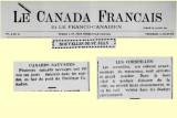 13 mars 1903 - Ils arrivent!