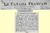 1 avril 1904 - Macreuses et sarcelles.