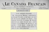 14 octobre 1904 - Qui dit mieux?