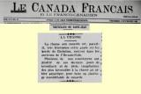 6 novembre 1908