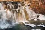 Ludlowville Falls