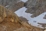 Aladag Mountains