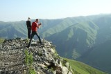 Pontic Mountains, Syvrikaya