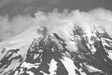 Top of Mount Ararat
