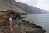 Anne @ Punta Teno