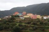 Taganana - Anaga Mountains
