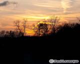 Sunset-Couché de soleil