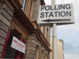 Polling in Blunderland