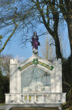 St Brigid's Shrine