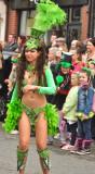 St Patrick's Day  Dundalk 2011