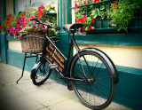 On Yer Bike