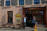 Dan's Cafe, Carlingford