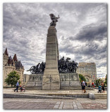 Canadian National War Memorial III