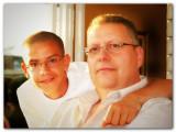 Steve & Gilles