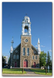 Saint-Fidèle Church - Église Saint-Fidèle