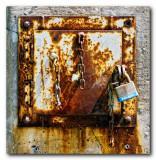 Locked Up Rust