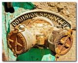 Dominion Sprinkler
