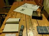 Paper Camera Sample