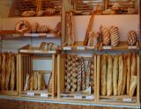 Bread in Dijon