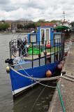 Bristol Docks