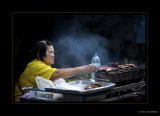 Nonthaburi market Thailand 2010-2011