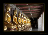 Bangkok Temples 2012